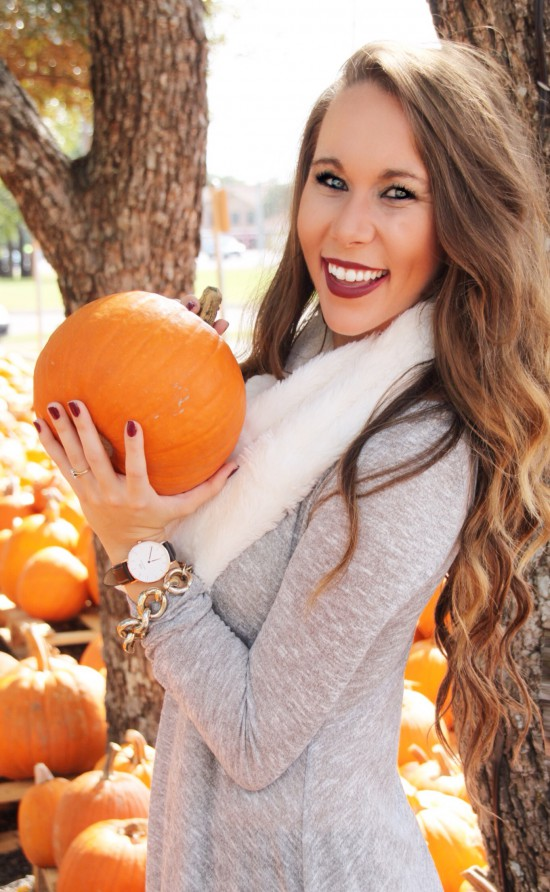 Sunshine & Stilettos Blog: Pumpkin Pickin' at the Pumpkin Patch