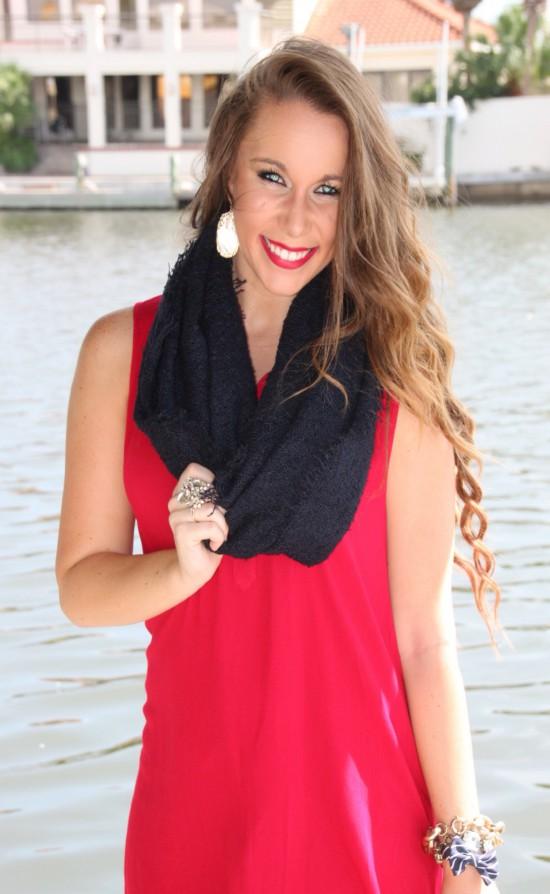 Sunshine & Stilettos Blog: Nautical Fall Wear...