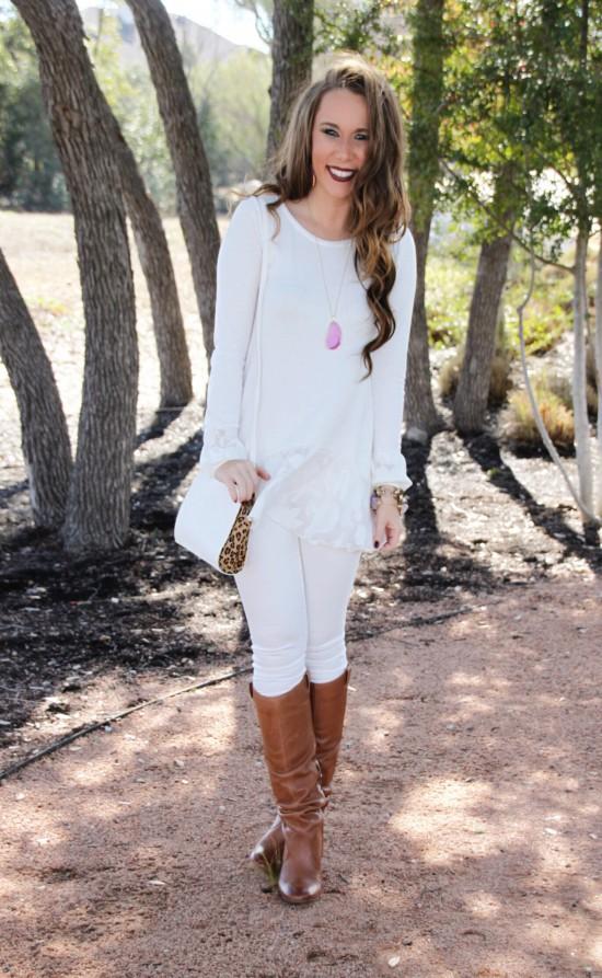 Sunshine & Stilettos Blog: Adorned in Agate...