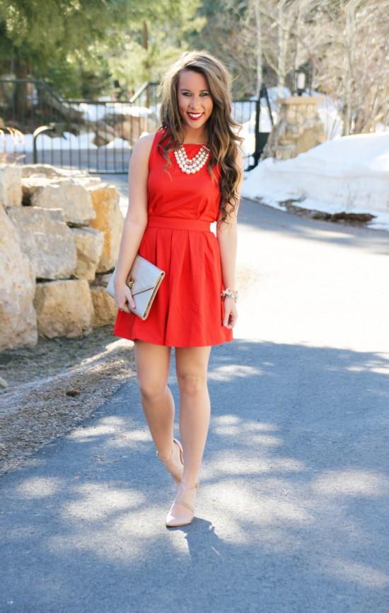 Sunshine & Stilettos Blog: Scallops & Pearls...
