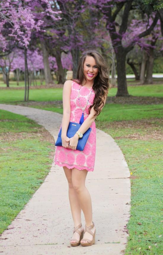 Sunshine & Stilettos Blog: Spring Has Sprung...