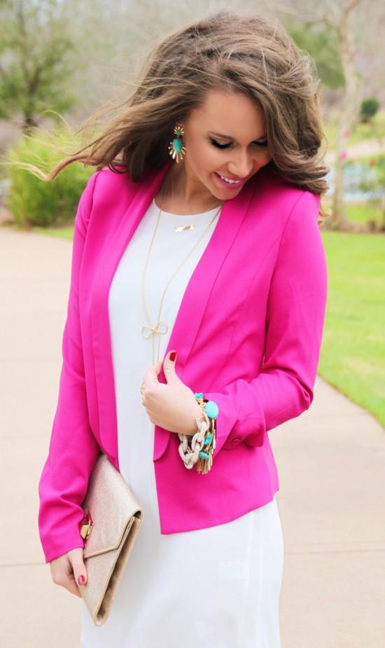 Sunshine & Stilettos Blog: Fevrie Lookbook...