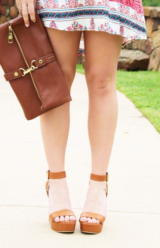 Sunshine & Stilettos Blog: Boho Chic...